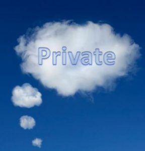 private Cloud, Cloud Computing