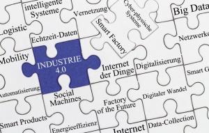 gründe industrielle revolution