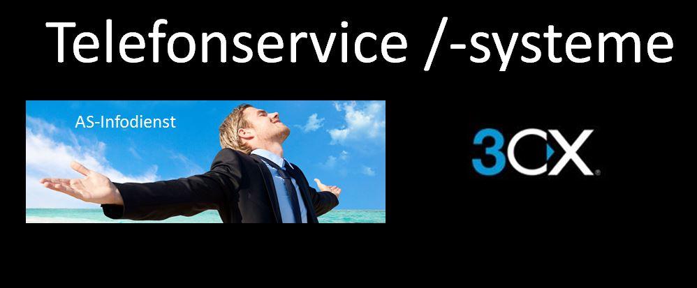 Dienstleistung IT