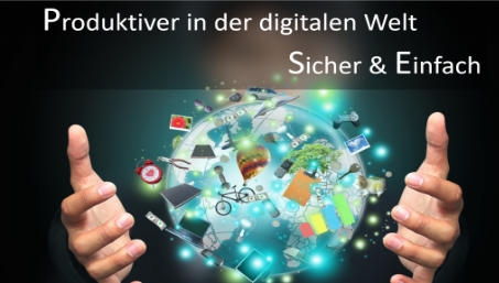 Produktiver in der digitalen Welt